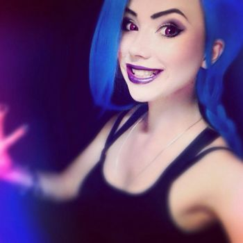 Get Jinxed by AllexisN