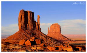 Monument Valley by jaydoncabe