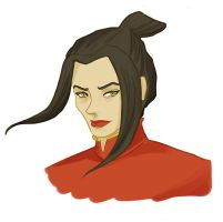 Azula by lavaguava