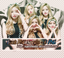 PACK PNG #72 by nganbadao