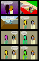 EB Part One: The Beginning Page 9 by HyperactiveMothMan