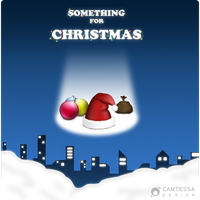 Something For Christmas - Win by RuizDesign