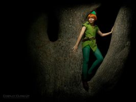At Hangman's hideout by Lulu-Heartnet