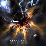 Wrath Of Thor by AnubisGraph