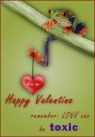 Valentine 2013 by 123LicenseToPaint
