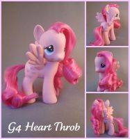G4 Heart Throb custom by hannaliten