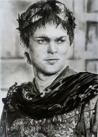 Karl Urban - Caesar by amberj8