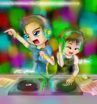 Contest Entry-MC Adam - DJ Ian by Ovelayotli