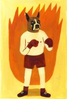 Boxer by Teagle