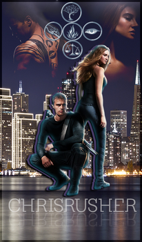 ID divergente NEW by CHRISRUSHER