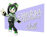 Shifurina by chef-cheiro