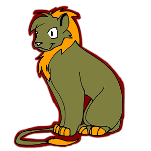 The Nemean Lion