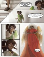 Chapter 1 - Page 05 by hannahspangler