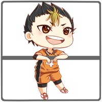 Noya by KeiiGreenTea