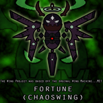Infinity Empire Minion 4: Fortune (Chaoswing) by TheSpiderManager