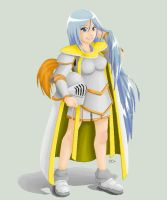 Proselyte girl by cleanminded