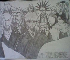 bleach 3 by kimitos-drawing