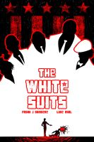The White Suits cover by lukeradl