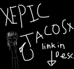 XEPICTACOSx -otherwise known as freaky- at nedds by XEPICTACOSx