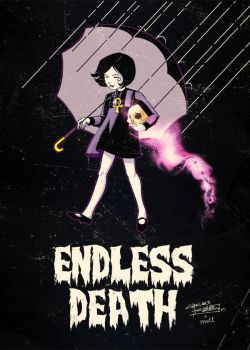 Endless Death by KidNotorious