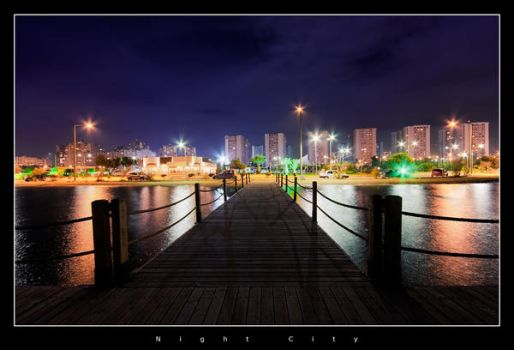 Night City by can16358p