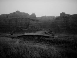 Badlands 00 by EdenUnderFallout