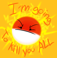 .::Kill you::. by CitrusVision