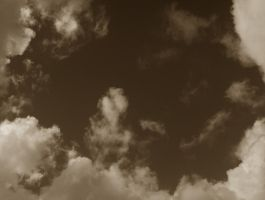 Nature - clouds 4 by Stock-gallery