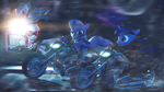 You're never going to overtake Trixie! by Optimus97