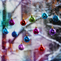 Balls of December by popoks