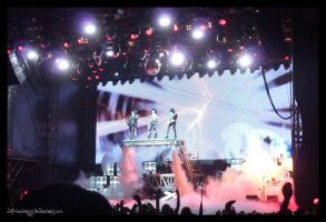 KISS - Graspop 2010 by Wild-Huntress