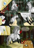 Path To Andarian- Page 2 by K-Hustle
