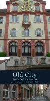 Old City - Stock Pack by kuschelirmel-stock