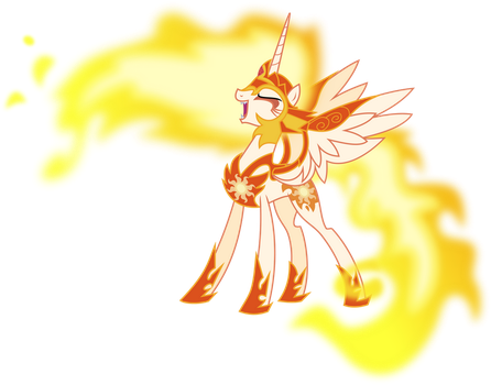 It is DAYBREAKER by LimeDazzle