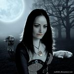 She Wolf by Mabahe