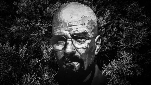 Walter White by NeverenderDesign