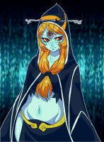 Midna EV1 by ManiacPaint