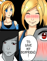 FxM:I couldn't keep my promise pg. 77 by suzumecreates