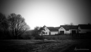 A place of nowhere by Andenne