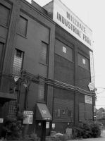 Millvale Industrial Park by LDLAWRENCE