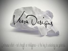VeeraDesigns by veeradesigns