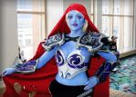 For The Horde! by TaterTot-Cosplay