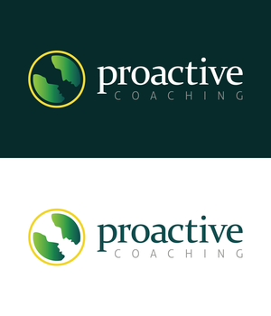 Proactive Coaching Logo by kipela
