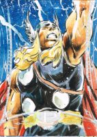 4- Thor Mighty by Kofee77