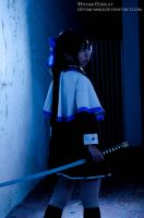 A misterious divertimento by Hitomi-Cosplay