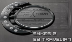 Sykes 2 by travelian