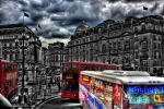 HDR_London by HegeStein