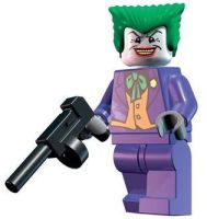 cool lego joker by Starwarskid5678