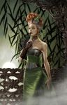 Belle Morte by fuchsiart