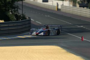 B-Spec 24 Hours of Le Mans: Hour 1 by K9RASArt
